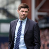 'There's nothing to say on it. I'm delighted to be at Rangers' - Gerrard shuts down Derby speculation