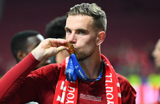 Jordan Henderson makes Liverpool Premier League title pledge