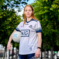 'Cluxton has changed the game and set the bar higher for everyone' - Dublin ladies keeper Trant
