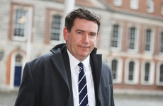 Local Fine Gael members pass motion of no confidence in party TD John Deasy