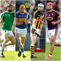 Poll: Who do you think will win today's Leinster and Munster hurling finals?