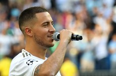 Real Madrid can help Hazard reach the highest level, says Torres
