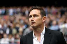 Frank Lampard on brink of becoming Chelsea manager