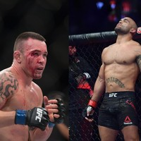 Covington set for UFC return against former welterweight champion Lawler