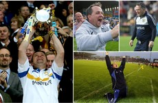 A Wexford win next Sunday would complete a novel set of hurling titles for Davy Fitzgerald