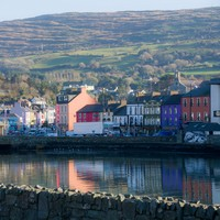 This town has been named as the 'Best Kept' on the island of Ireland