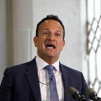 Leo Varadkar says plan to raise top tax rate to €50k may have to wait