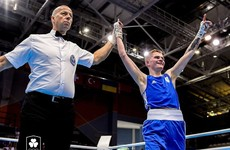 Buckley and Nevin seal Ireland's first medals in Minsk with five more boxers on brink of joining them