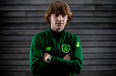 Irish teenage starlet will prioritise regular football over 'big' club allure