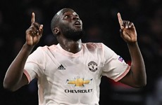 Lukaku's agent confirms Inter are interested in signing United striker