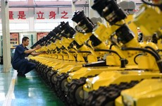 Robots to take 20 million jobs in the manufacturing industry by 2030