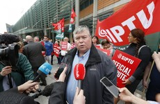 Support staff strike: HSE says situation at hospitals 'challenging' as further talks planned