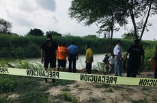 'Horrifying image' of drowned father and daughter crossing Rio Grande increases spotlight on US immigration