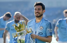 One more year as David Silva confirms plans to leave Manchester City