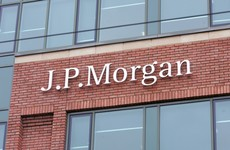 JP Morgan has been fined €1.6 million by the Central Bank for 'unacceptable' regulatory failings