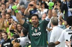 Buffon close to sensational Juventus return with back-up keeper expected to depart