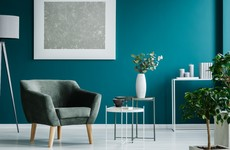 Would you like wallpaper that changes colour with your mood? Here's the future of home decor