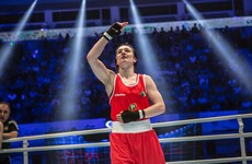 World champion Harrington takes Ireland's medal tally to 6 on sensational day for boxers