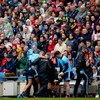 Relief for Dublin as James McCarthy's knee injury not as bad as first feared - reports