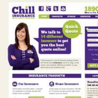Insurance company Chill to create 50 new jobs