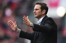 Lampard to Chelsea not a done deal, says Derby owner Morris
