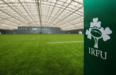 Ireland's sevens teams move into new IRFU high-performance facility