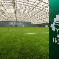 Ireland's sevens teams move into new IRFU high-performance facility