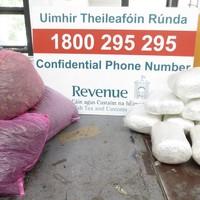 Dozens of teenagers across west Dublin storing drug packages on behalf of smuggler