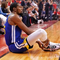 Durant opts out of Warriors deal for NBA free agency - report