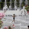 Paris region shuts down schools as heatwave hits western Europe - and it's about to get hotter