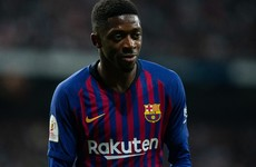 Bayern consider bid for out-of-sorts Barcelona winger - report