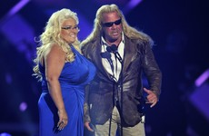 Beth Chapman, co-star of bounty hunter reality TV, dies aged 51