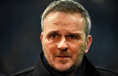 Soccer pundit Didi Hamann pleads not guilty to assaulting his girlfriend