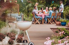 5 ways to make the most of your outdoor space this summer