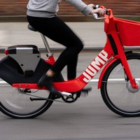 Uber's Jump still has Dublin in its sights for its electric bike sharing service