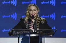 Madonna defends new video depicting nightclub massacre