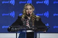 Madonna defends new video depicting nightclub massacre