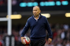 England coach Jones to take charge of Barbarians in November