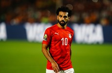 'Shunning is not the answer' - Mo Salah on team-mate accused of sexual harassment