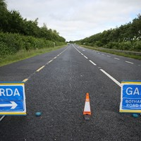 Man (30s) dies after car collides with wall in Galway