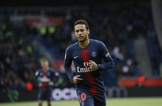 Neymar wants Barcelona return, club say