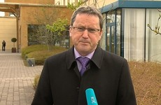 George Lee appointed as RTÉ's new environment and science correspondent