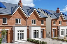 Stroll across to the Phoenix Park from these new Castleknock homes - starting at €562k