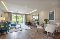 Brand new apartments and penthouses in south Dublin from €510k