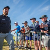 Lowry proposes new date for Irish Open in bid to attract top players