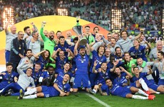 Chelsea coming to Dublin as Bohemians and St Pat's confirm summer friendlies