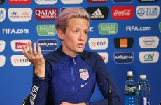 'My mom would be upset about that': US star stands by her White House comments, except for the F-word