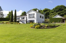What can I get in Ireland right now... for €325,000 exactly?