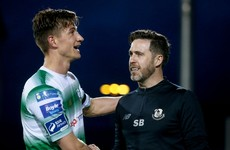 'Little bit of extra needle' won't distract revitalised Rovers from top-of-the-table Dundalk task