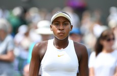 15-year-old makes Wimbledon history by earning main-draw spot